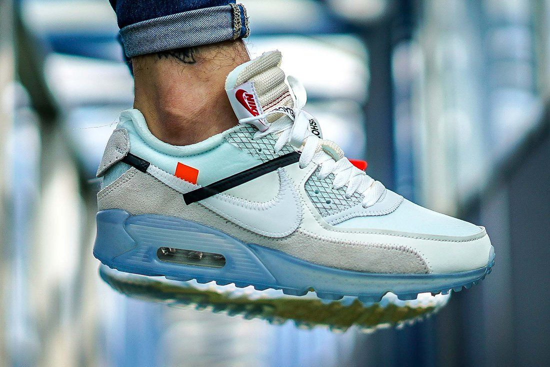 Laser Blue Air Max 90 EM | Kicks and Clothes and Stuff