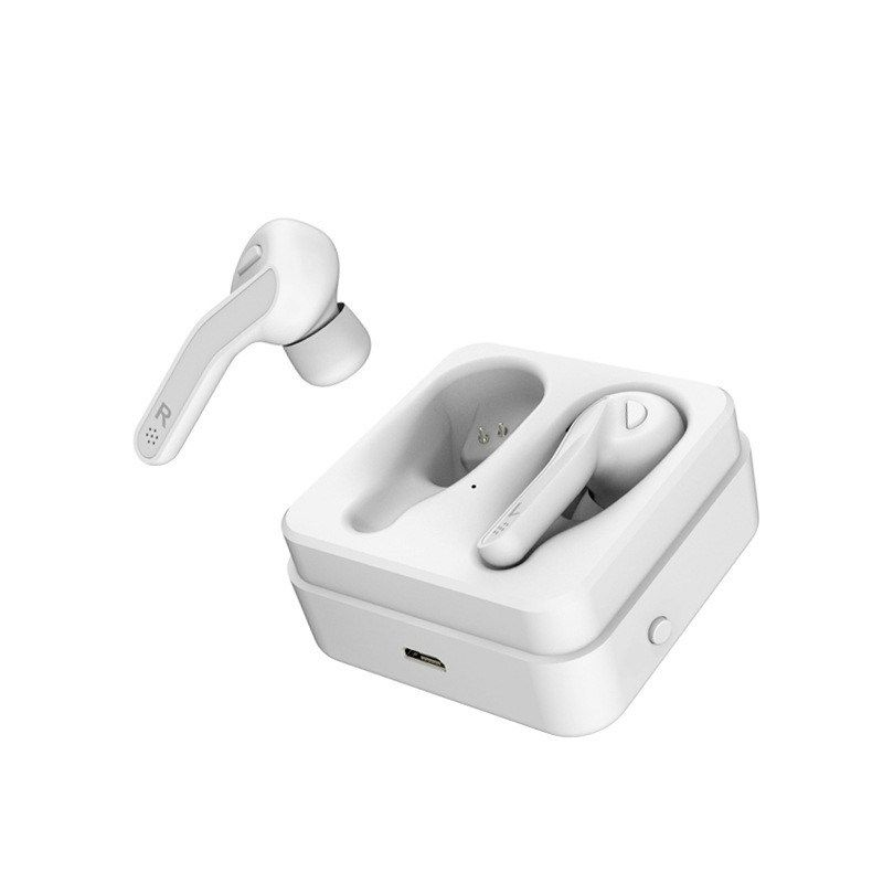 82273935fd0 Cheap TWS-T88 Bluetooth 5.0 Wireless Bluetooth Headset to-ear Separate  Ultra-small Mini Earbuds Stereo Sports Waterproof Earphones