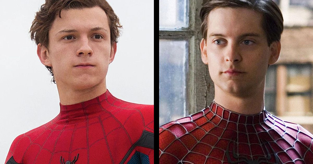Tobey Maguire Spider Man Rumors Include Uncle Ben Spiderman Uncle Bens Man