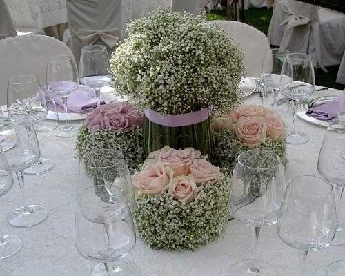 Composizioni fiori a palla cerca con google floral design wedding decorations wedding - Composizioni floreali per tavoli ...