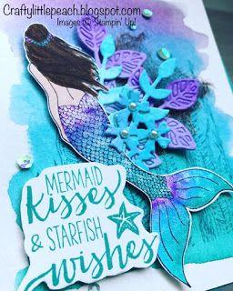 Magical Mermaid Birthday Party Girl Birthday Cards Old Birthday Cards Mermaid Birthday Party