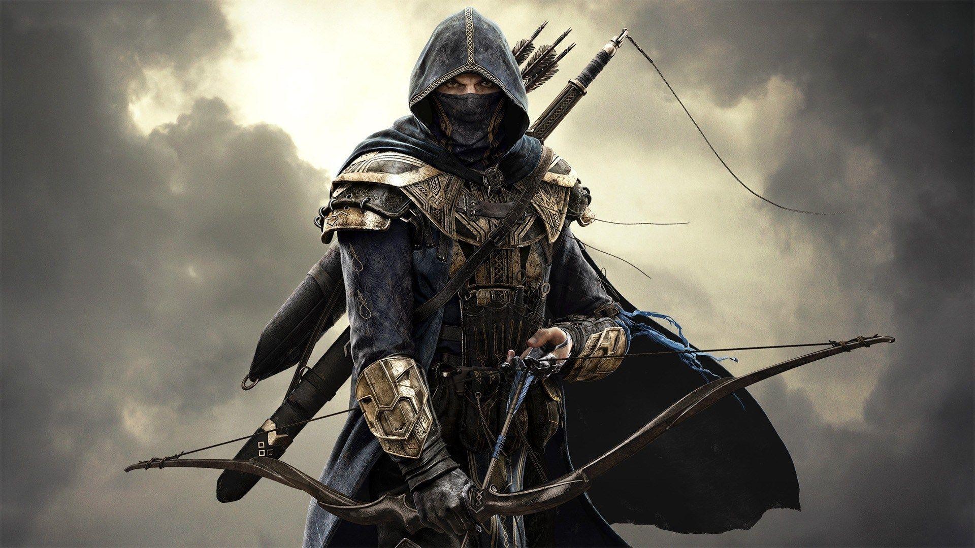 Video - The Elder Scrolls Online vs. Skyrim Comparing Windhelm ...