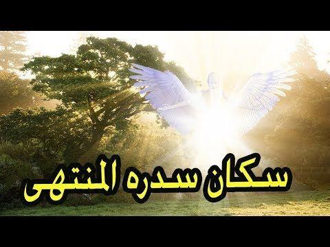 من هم سكان سدره المنتهى ولماذا سميت بذلك الاسم Youtube Islam Beliefs Arabic Poetry Arabic Books