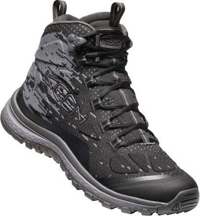 Photo of KEEN Terradora EVO Mid Hiking Boots – Women's   REI Co-op