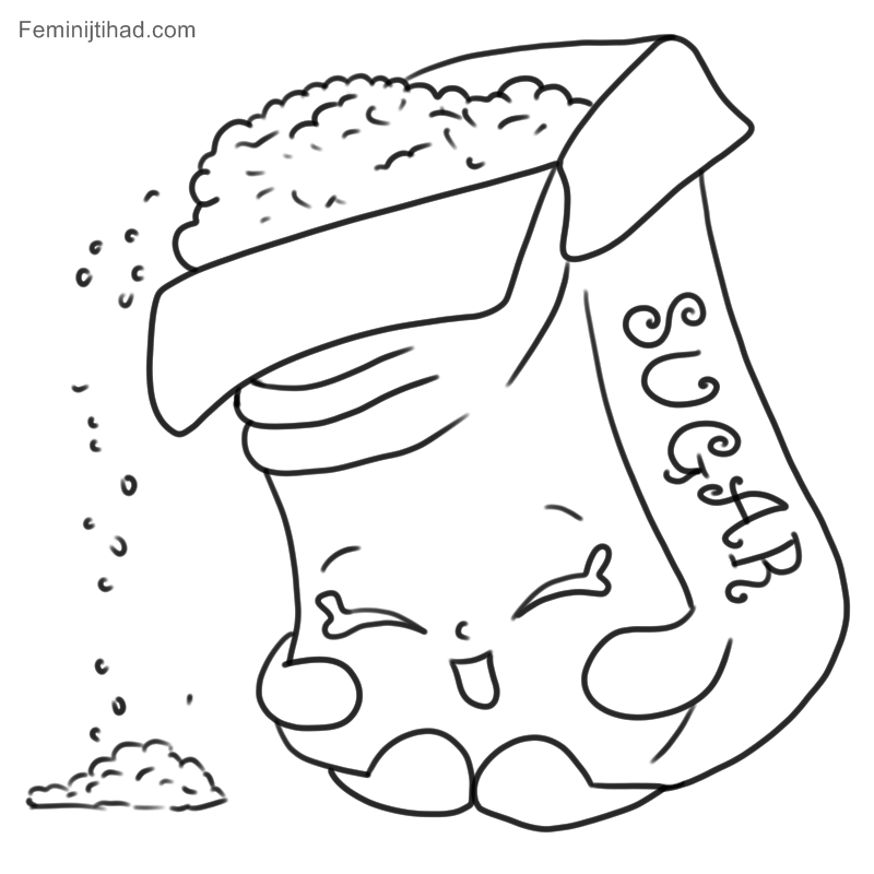 38 Printable Shopkins Coloring Pages To Print Coloring Pages For Kids  Shopkins Colouring Book, Shopkins Colouring Pages, Preschool Coloring Pages