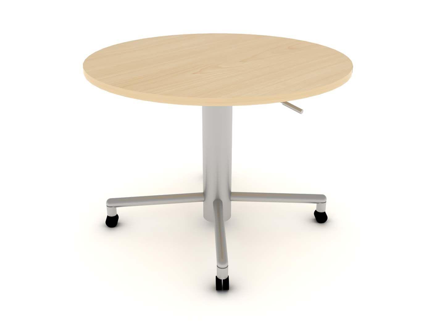 Wheel Table Office