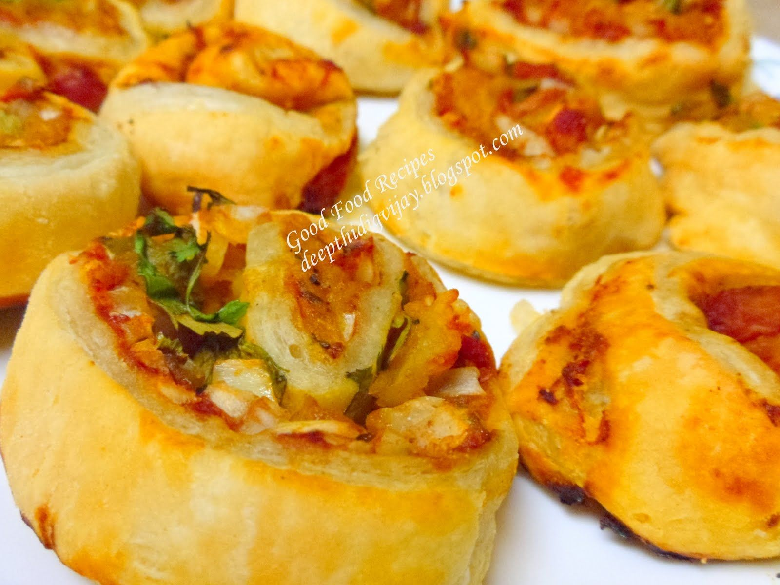 Pastry puff finger food recipes pastries recipes pinterest pastry puff finger food recipes forumfinder Images