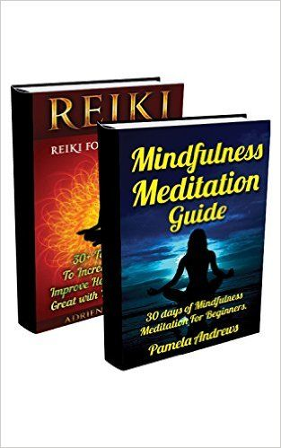 energy medicine box set 2 in 1 30 days of mindfulness