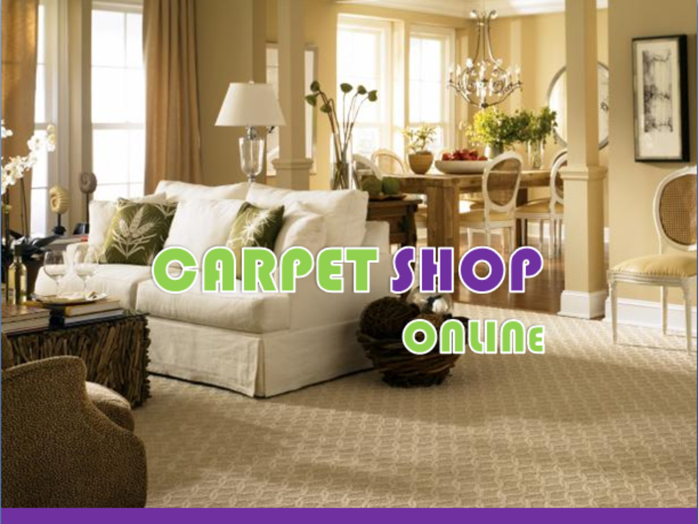 Carpets in Sydney Made With the Best Material |authorSTREAM