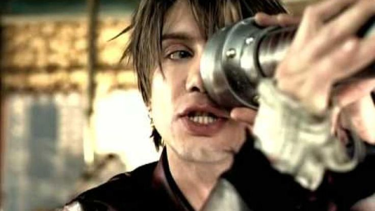 Goo Dolls Iris Official Music Video Song For The Whole Book I Think
