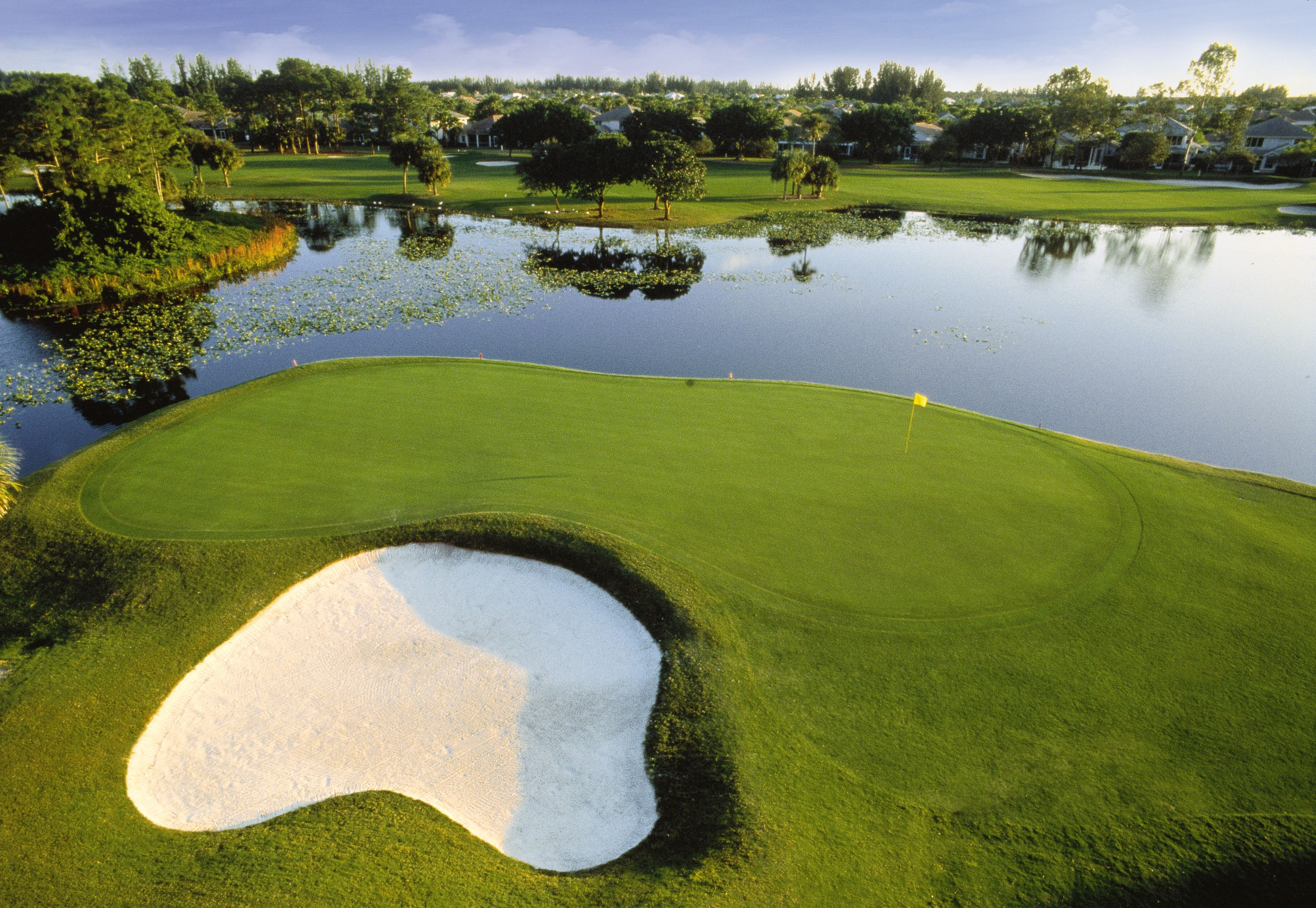 Pin of the week for May 20th! PGA National Resort & Spa Golf Course ...