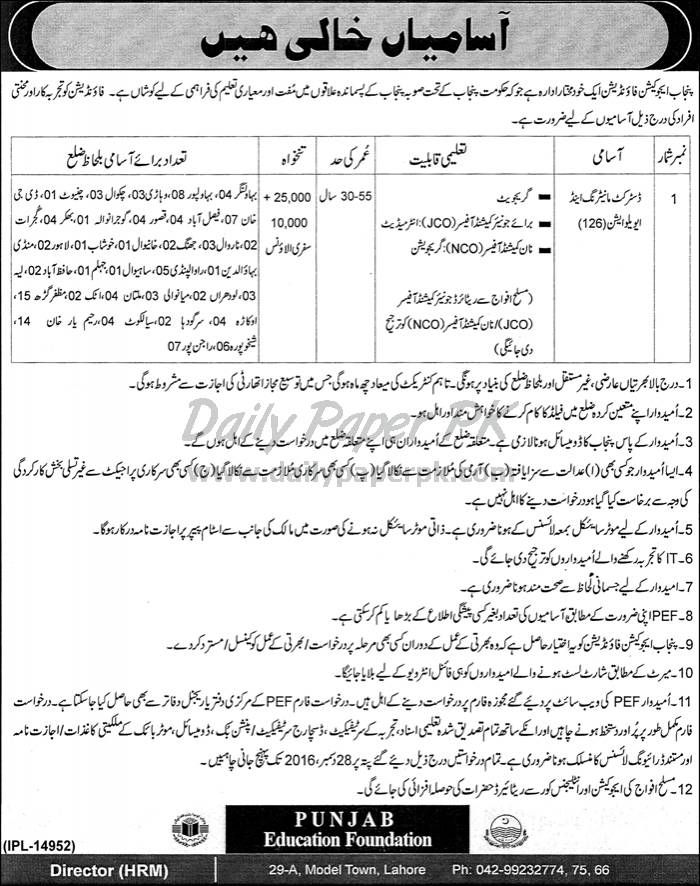 Vacancies Of Teaching  Non Teaching Staff In Sindh Agriculture