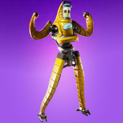 Fortnite P1000 Skin Outfit, PNGs, Images Fortnite