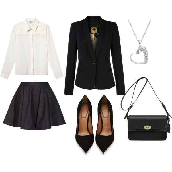 22 Gorgeous Combinations that You Can Use Like Inspiration for Your Outfits