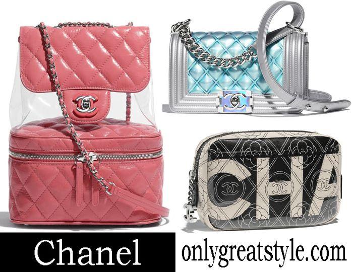 8daba07d1d7e Accessories Chanel bags 2018 women s handbags new arrivals ...