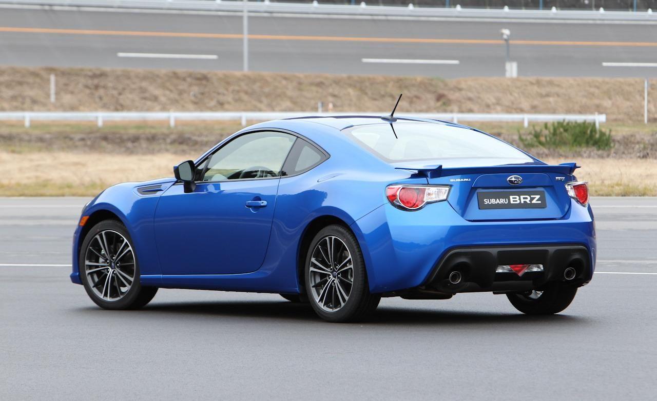 Subaru brz Subaru brz, Subaru sport, Cool sports cars