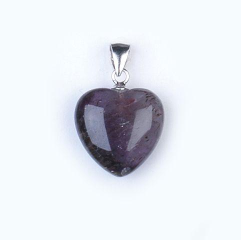 Heaven & Earth Jewelry | Piedras preciosas, Corazones de ...