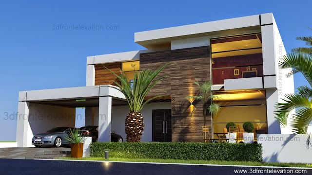 b74741960aceb0d648f3b0b2a48f749a - Download Small House Front Gallery Front 3D Elevation Design Pics