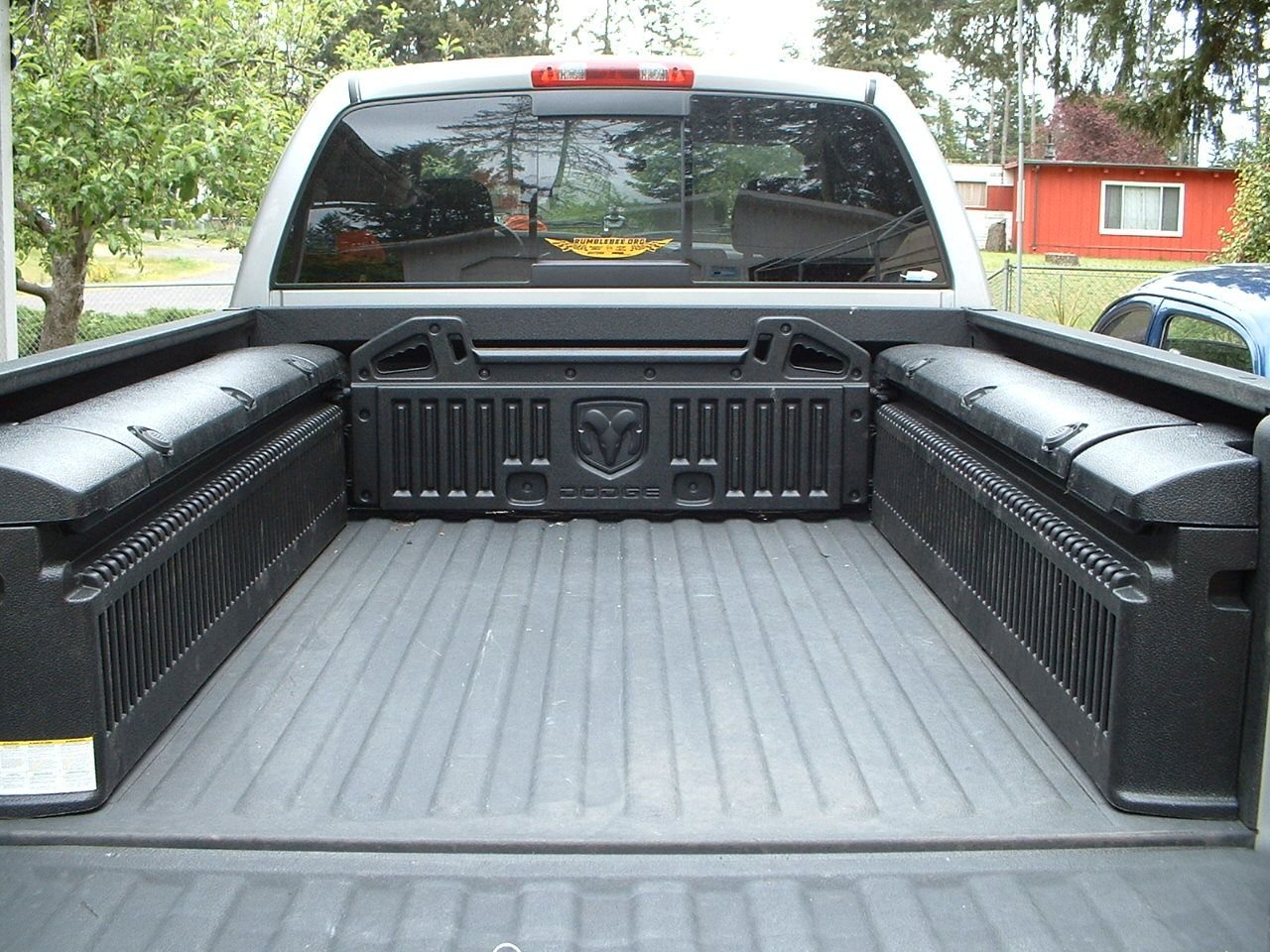 Spray on bedliner, Bed liner, Liner
