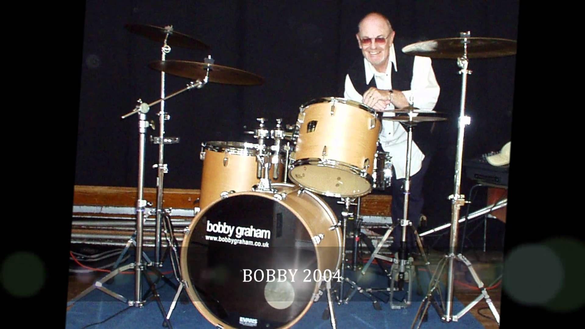 Bobby Graham
