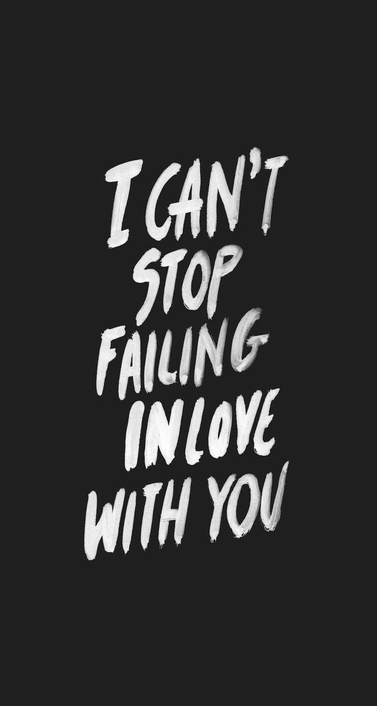 Stop Falling