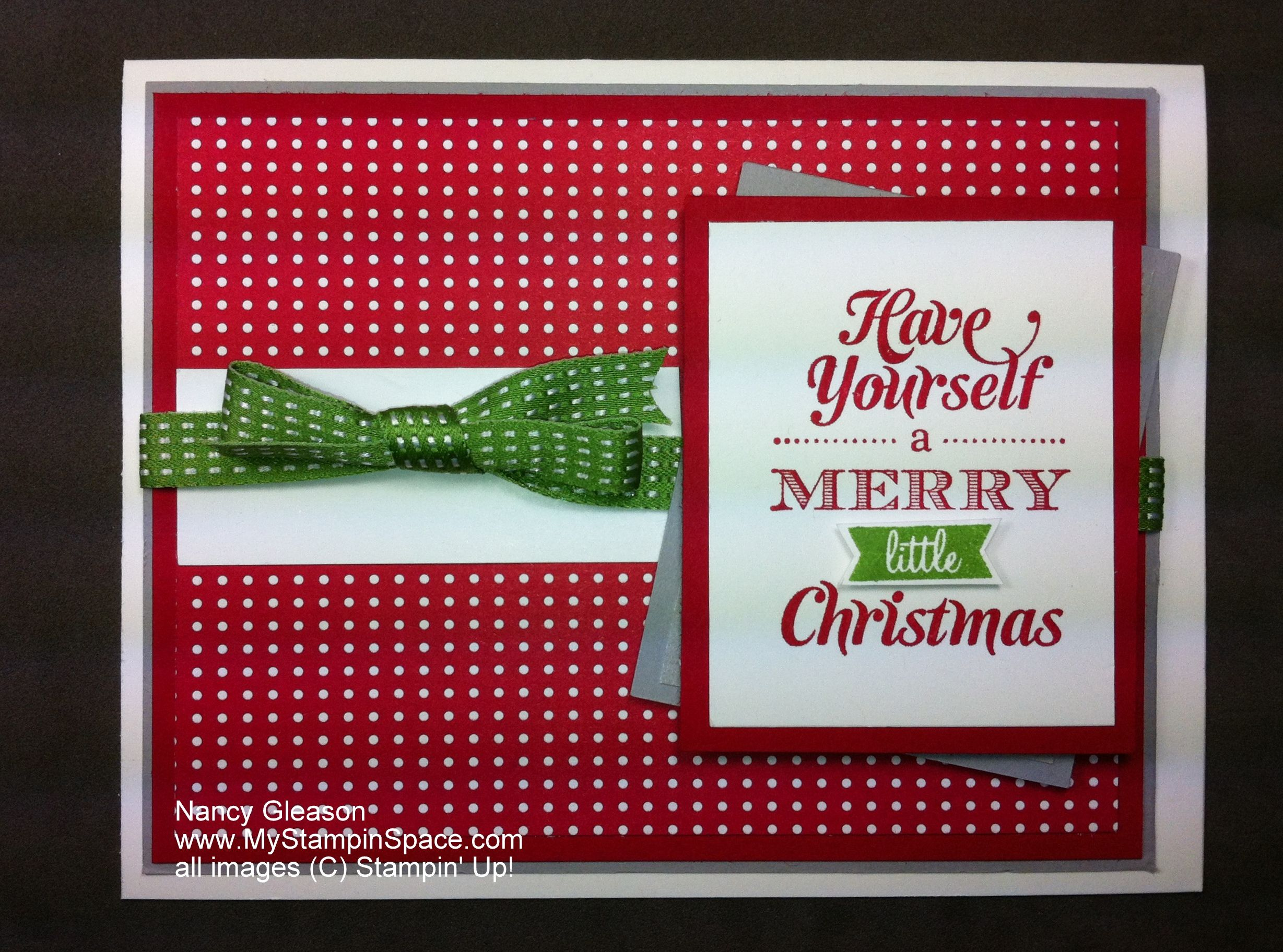 Have Yourself a Merry Little Christmas   Christmas 2013   Pinterest ...