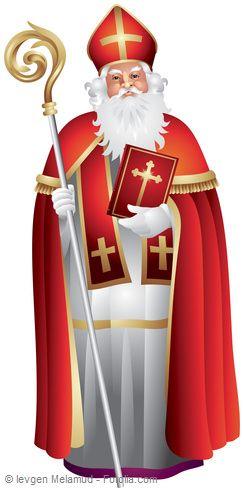 Heiliger St Nikolaus