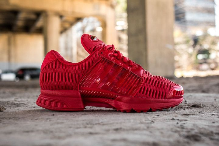 sports shoes 07078 65287 adidas Originals Climcool 1 Red