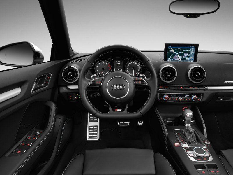 Anticipo Ginebra Audi S3 Cabrio Audi Coches Compactos Verano