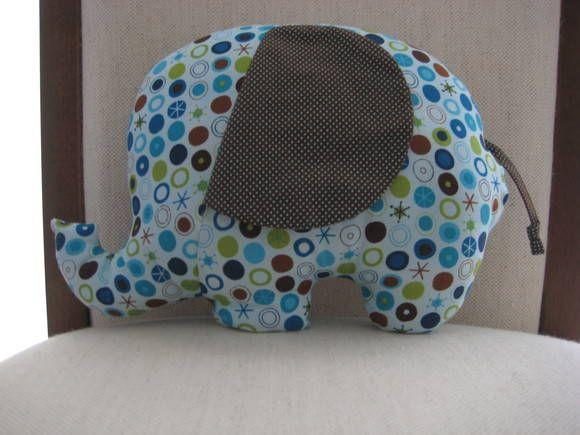 Elefante Almofada