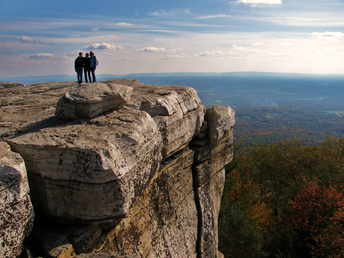 Minnewaska State Park New York In 2019 Best Places To