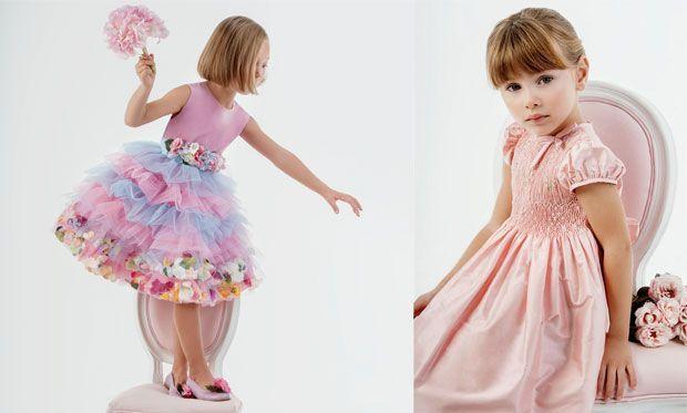 Vestiti da cerimonia bambina zara  e445c8f7761