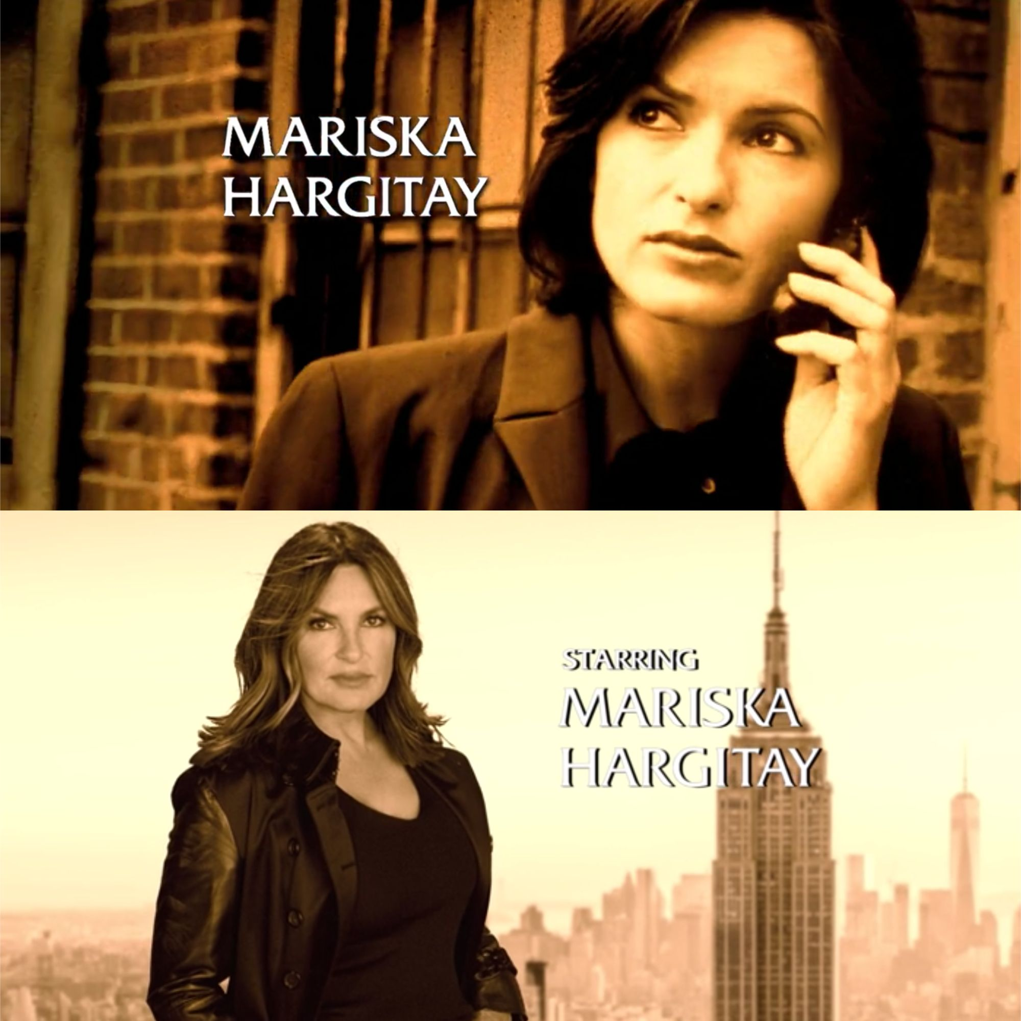 𝐋𝐀𝐖 𝐎𝐑𝐃𝐄𝐑 𝐒𝐕𝐔 On Twitter Law And Order Svu Opening Credits