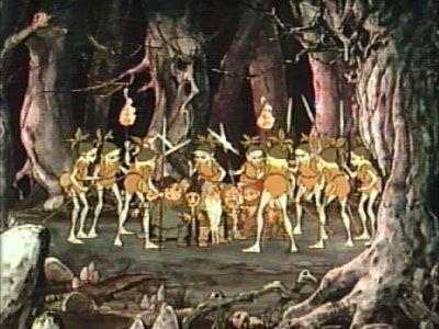 Wood Elves Fantasy Elves Fairies Gnomes