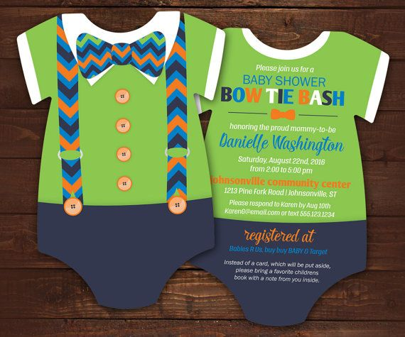 10 bowtie bash baby shower invitations lime green suspenders 10 bow tie bash baby shower invitations lime navy orange suspenders invitation onesie die cut shaped little mister gentleman any color stopboris Images