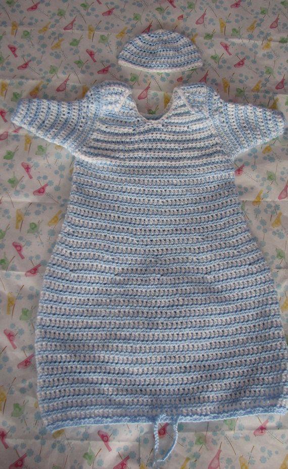 Crochet Pattern - Sweet Pea Pattern - Baby Clothes Pattern - Newborn ...