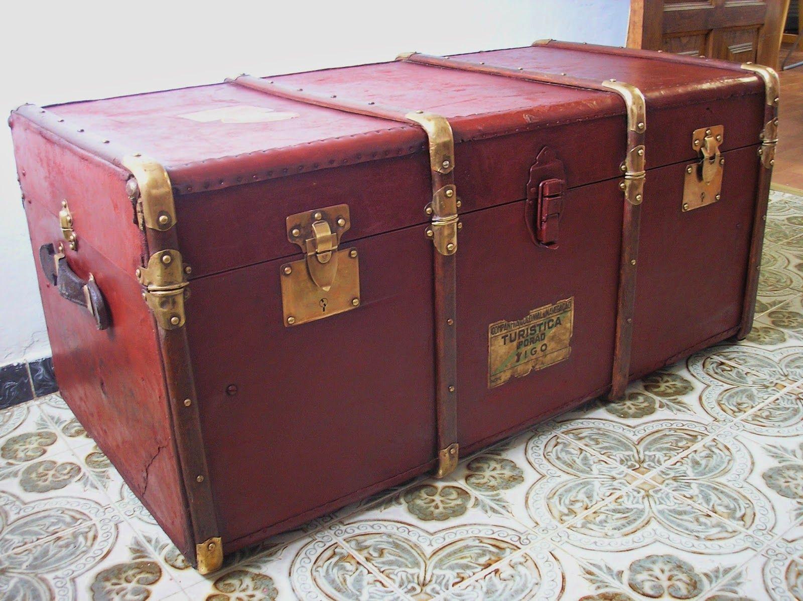 El desvan de mamen compa ia colonial de navegaci n trabajos en 2019 ba l baul vintage y - Desvan vintage ...