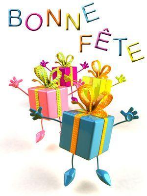 Cumpleaños Fete Anniversaire Bonne Fete Humour Et