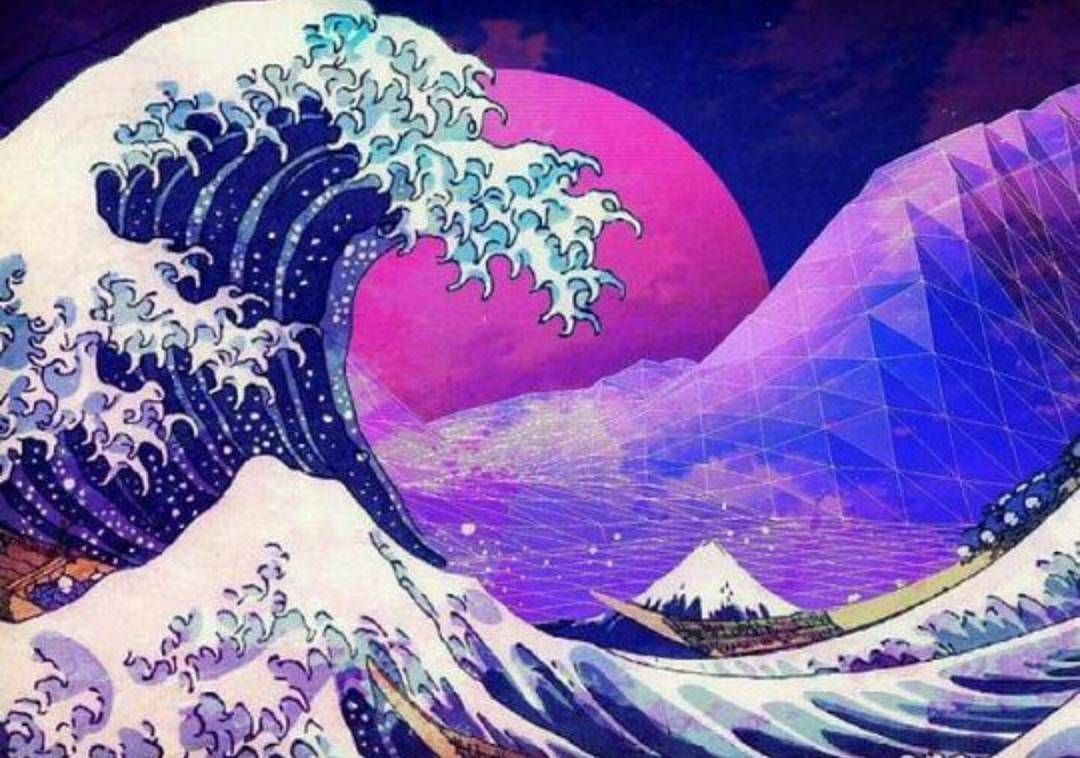 aesthetic vaporwave vaporwave wallpaper vaporwave