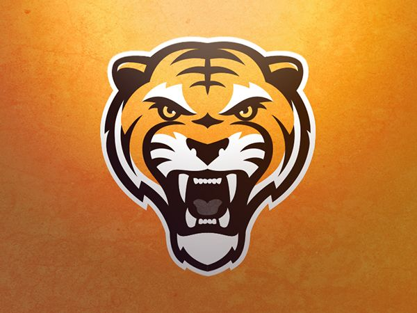 Tiger Logo Concept on Behance
