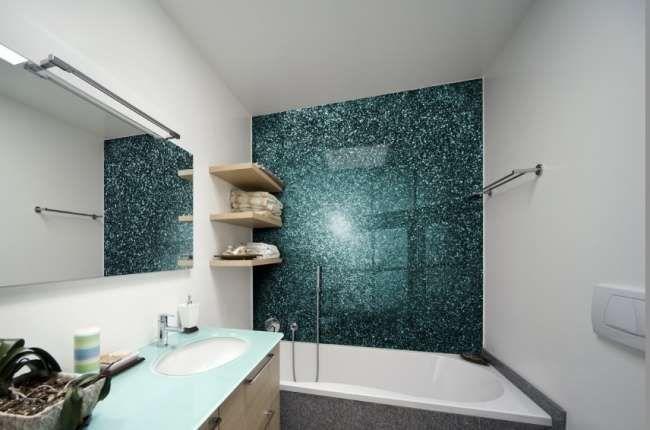 Badezimmer Ohne Fliesen Bilder (mit Bildern) | Badezimmer ...