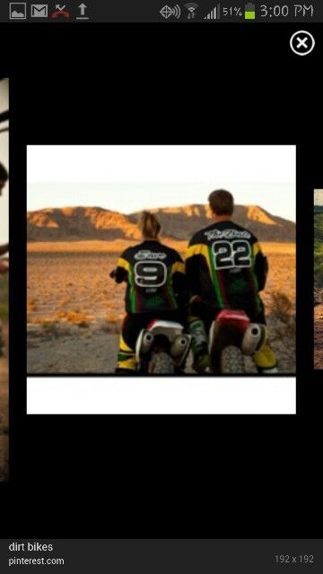 Please let me marry a guy into racing bc this is soooo cute!