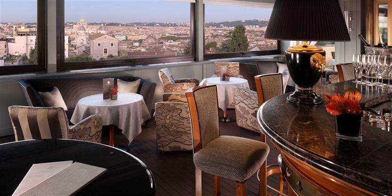 five star michelin restaurants in kowloon | Star Rome Restaurant ...
