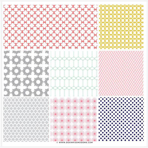 Image of Le Pattern Graphique
