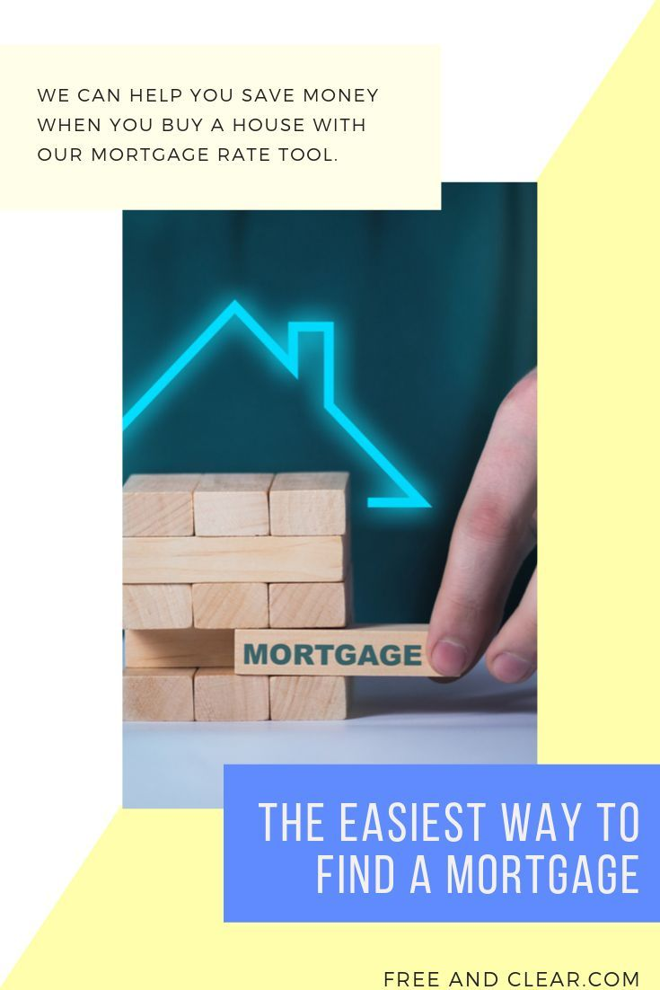 Current Mortgage Rates Compare Lenders Freeandclear Current Mortgage Rates Mortgage Rates Mortgage