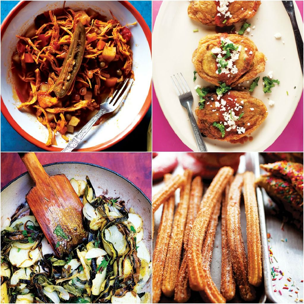 Menu a warming mexican dinner mexicans churros and menu menu a warming mexican dinner forumfinder Choice Image
