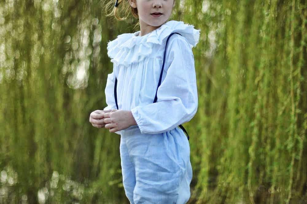 La princesse au petit pois. Photographie Christelle Claude.
