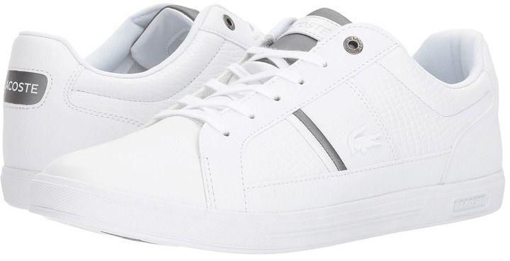 Shoes | Lacoste, Sport man