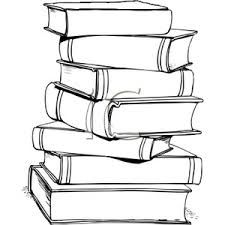 Image Result For Book Clipart Black And White Book Clip Art