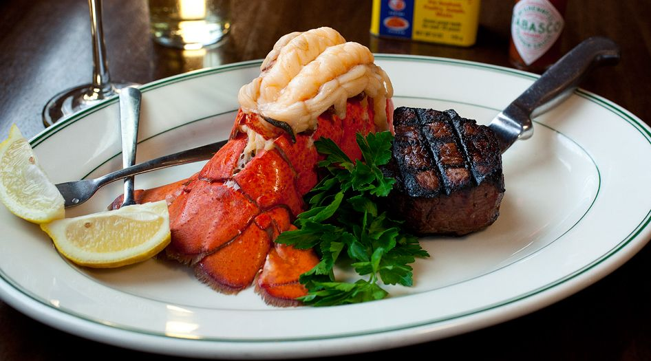 Copper River Fish And Chop House Lakeville Mn Great Restaurants Seafood